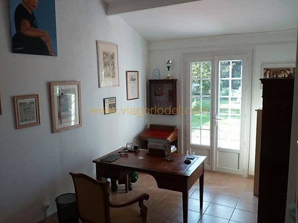 Пожизненная рента дом Mimet 265000€ - Фото 15