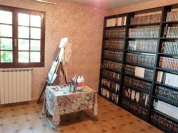 Vendita nell' vitalizio di vita casa Toulon 440000€ - Fotografia 6