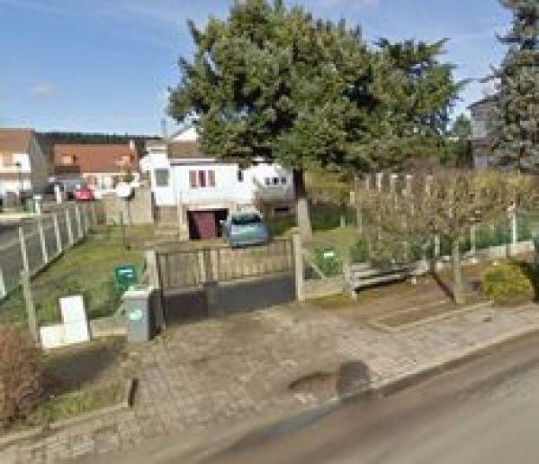 Location maison / villa Boissy le cutte 790€ CC - Photo 1