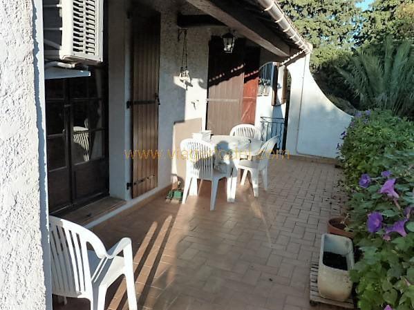Vitalicio  casa Toulon 430000€ - Fotografía 3