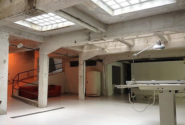 Vente local commercial Paris 18ème 750 000€ - Photo 1