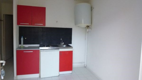 Location appartement Saint vrain 484€ CC - Photo 2