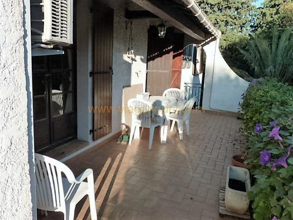 Vendita nell' vitalizio di vita casa Toulon 440000€ - Fotografia 3