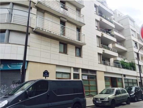 Vente appartement Paris 20ème 175000€ - Photo 2