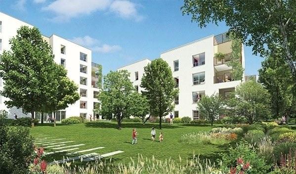 Sale apartment Vaulx en velin 138000€ - Picture 1