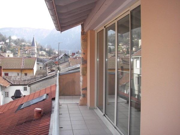 Rental apartment Nantua 499€ CC - Picture 3