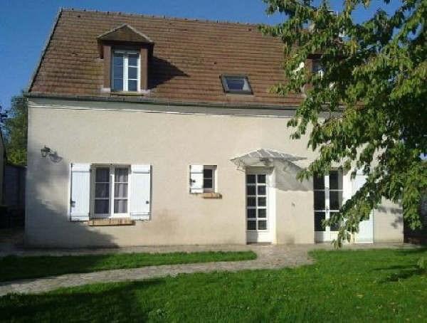 Vente maison / villa Grisy les platres 95 279000€ - Photo 1