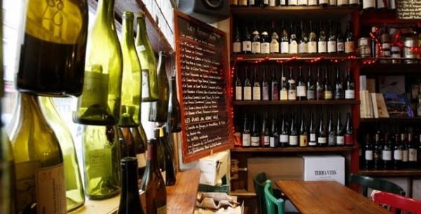 Fonds de commerce Café - Hôtel - Restaurant Paris 11ème 0