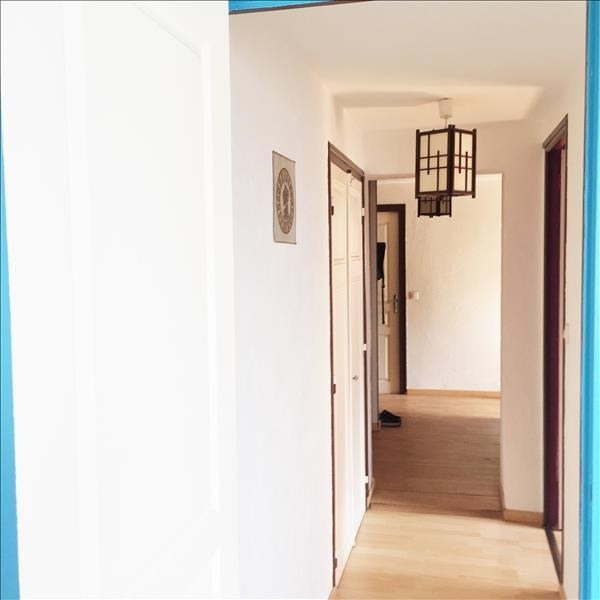 Investment property apartment St-gervais les bains 99 000€ - Picture 1