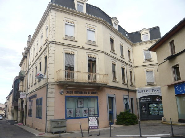 Location local commercial Bourgoin jallieu 1900€ CC - Photo 1