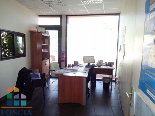Vente Local commercial Toulon 0