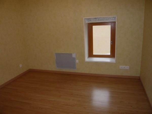 Rental house / villa Hieres sur amby 452€ CC - Picture 5