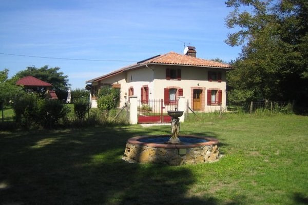 Vente maison / villa Campagne 315 000€ - Photo 11