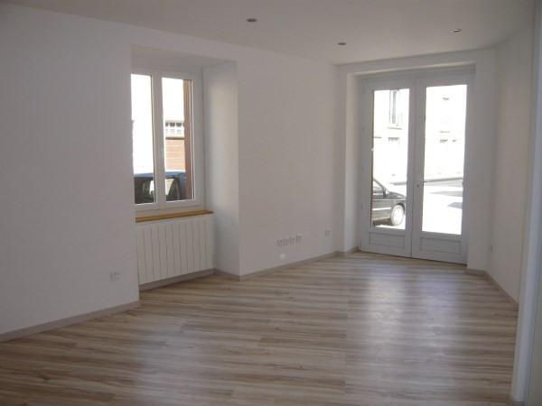Rental apartment Cremieu 520€ CC - Picture 5
