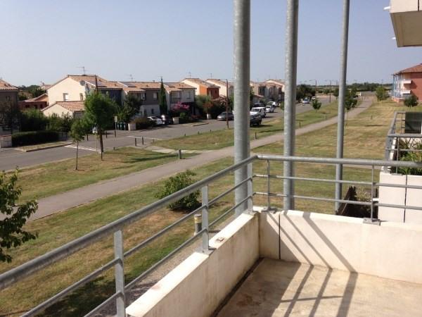 Location appartement Salvetat saint gilles 445€ CC - Photo 4