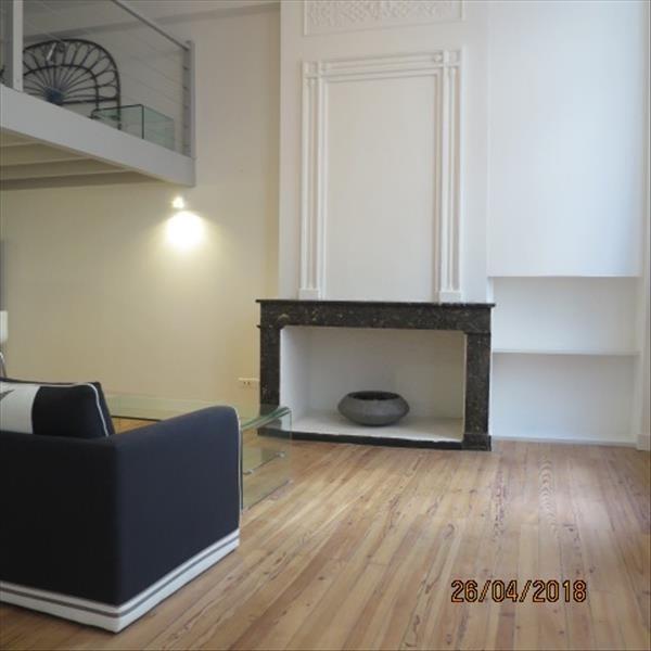 Alquiler  apartamento Bordeaux 825€ CC - Fotografía 2