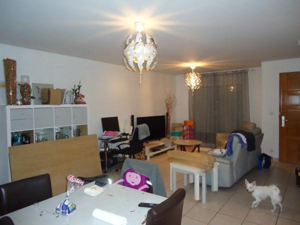 Location maison / villa Janneyrias 920€ CC - Photo 3