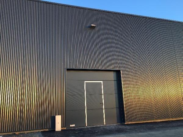 Vente Local d'activités / Entrepôt Lieusaint 0