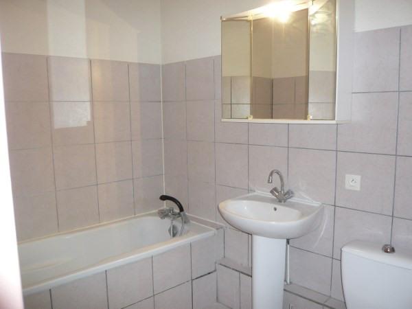 Rental apartment Cremieu 490€ CC - Picture 4