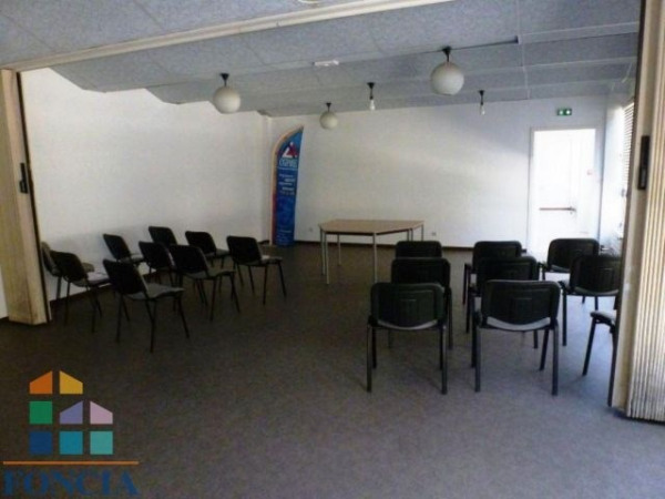 Vente Local commercial Reims 0