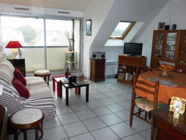 Vente appartement Carnac 112 250€ - Photo 1