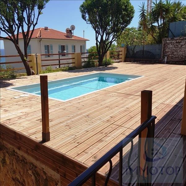 Immobile residenziali di prestigio casa Menton 1440000€ - Fotografia 15