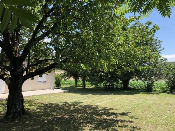 Rental house / villa Annoisin chatelans 890€ CC - Picture 2