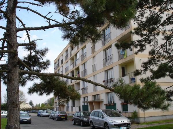 Location appartement Pont de cheruy 585€ CC - Photo 1