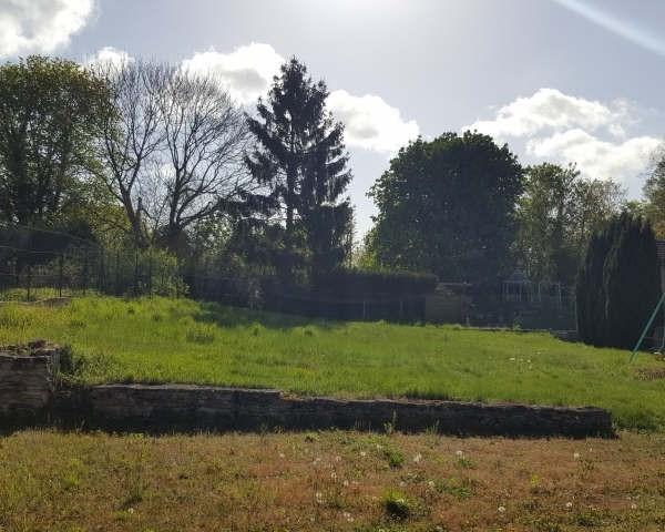 Vente terrain Chantilly 210000€ - Photo 1