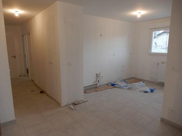 Location appartement Tignieu jameyzieu 730€ CC - Photo 2