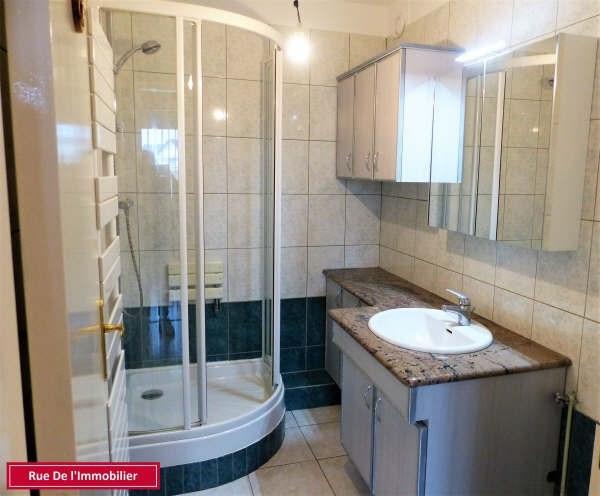 Vente appartement Bischwiller 132800€ - Photo 4
