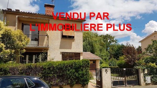 Vente maison / villa Pinsaguel 180000€ - Photo 1