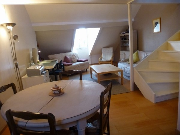 Location appartement Fontainebleau 815€ CC - Photo 12