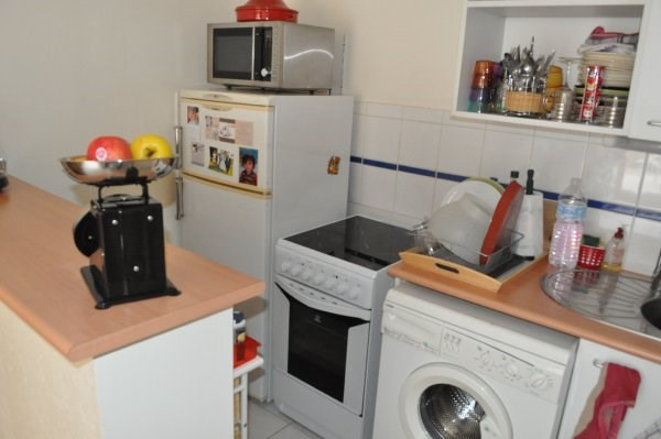 Sale apartment Marseille 14ème 77 000€ - Picture 3
