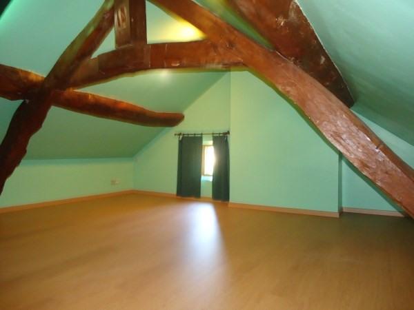 Rental house / villa Hieres sur amby 580€ CC - Picture 4