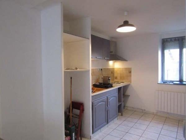 Vente appartement Ste genevieve pr... 88000€ - Photo 2