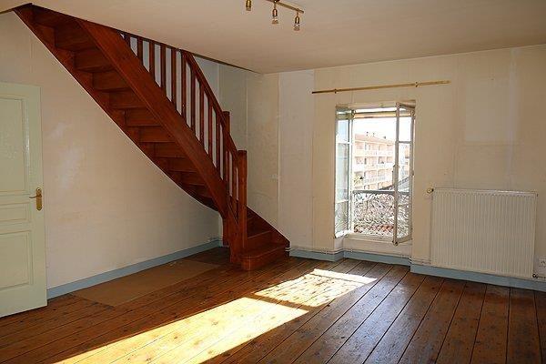 Sale apartment Agen 95000€ - Picture 1