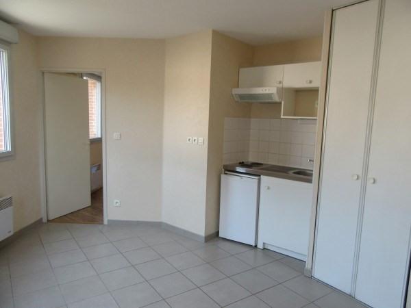 Rental apartment Toulouse 484€ CC - Picture 3