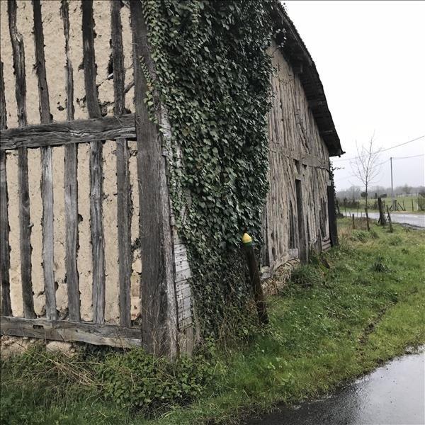 Vente maison / villa Les eglisottes et chalaure 44000€ - Photo 4