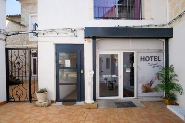 Fonds de commerce Café - Hôtel - Restaurant Uchaud 0
