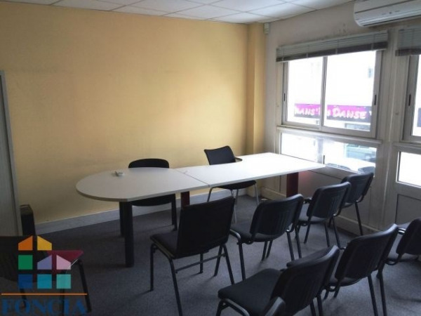 Location Local commercial Montpellier 0