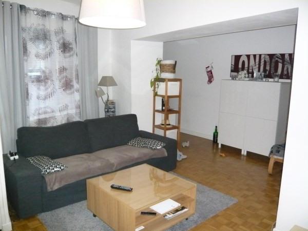 Rental house / villa Hieres sur amby 695€ CC - Picture 2