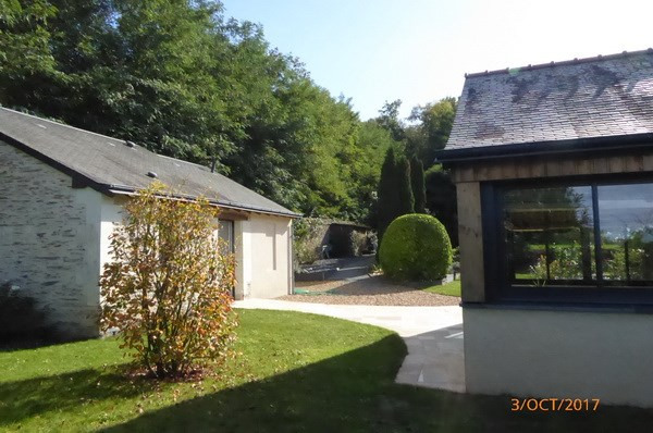 Vente de prestige maison / villa Angers 20 mn 385 000€ - Photo 2