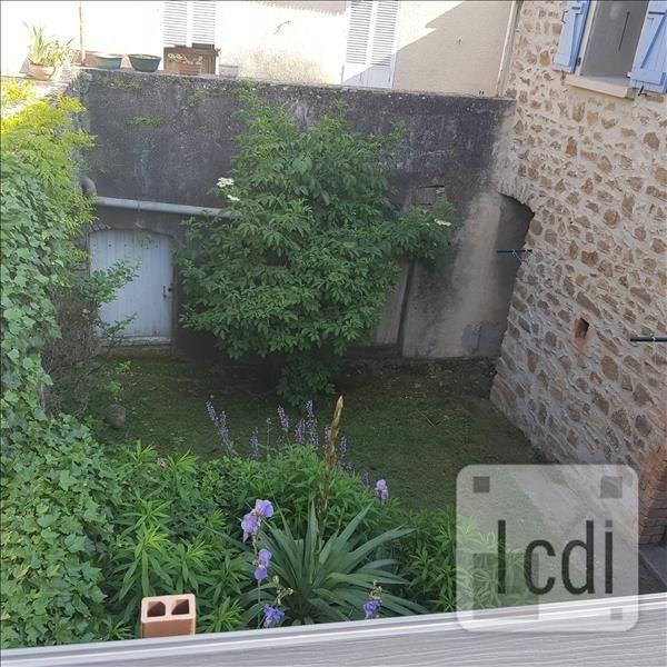 Vente maison / villa Privas 60000€ - Photo 2