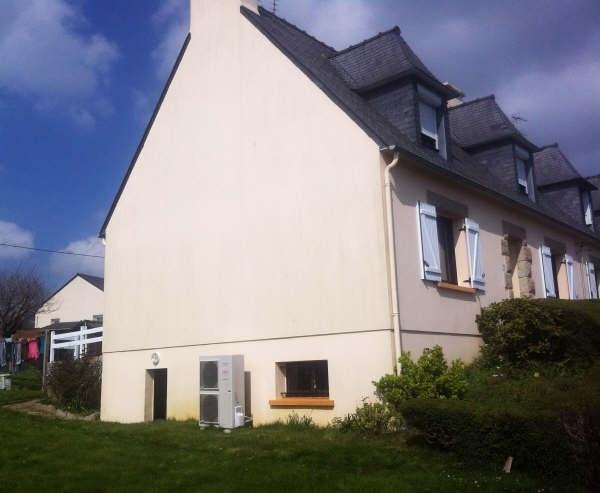 Sale house / villa Brest 199500€ - Picture 1