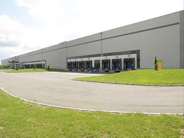 Location Local d'activités / Entrepôt Thionville 0