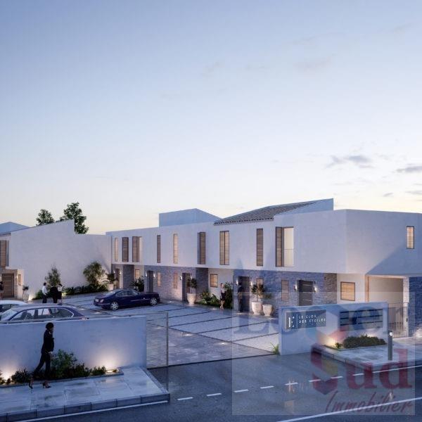 Vente maison / villa Perols 320000€ - Photo 2