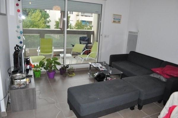 Location appartement Marseille 10ème 851€ CC - Photo 1