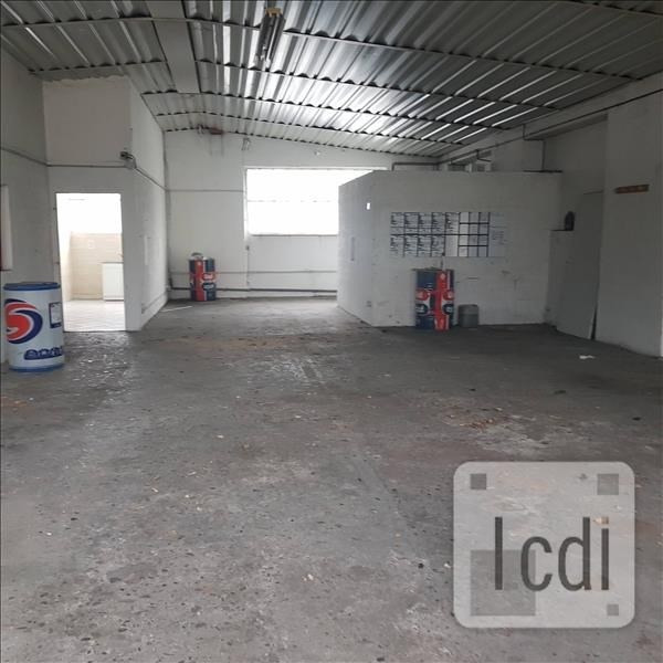 Vente local commercial Privas 235000€ - Photo 1
