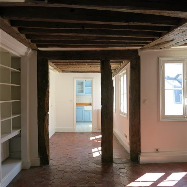 Vente de prestige appartement Paris 6ème 1160000€ - Photo 7